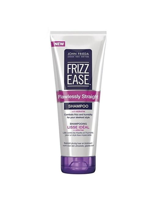 John Frieda Frizz Ease Düzleştirici Etkili Günlük Şampuan 250 Ml Renksiz